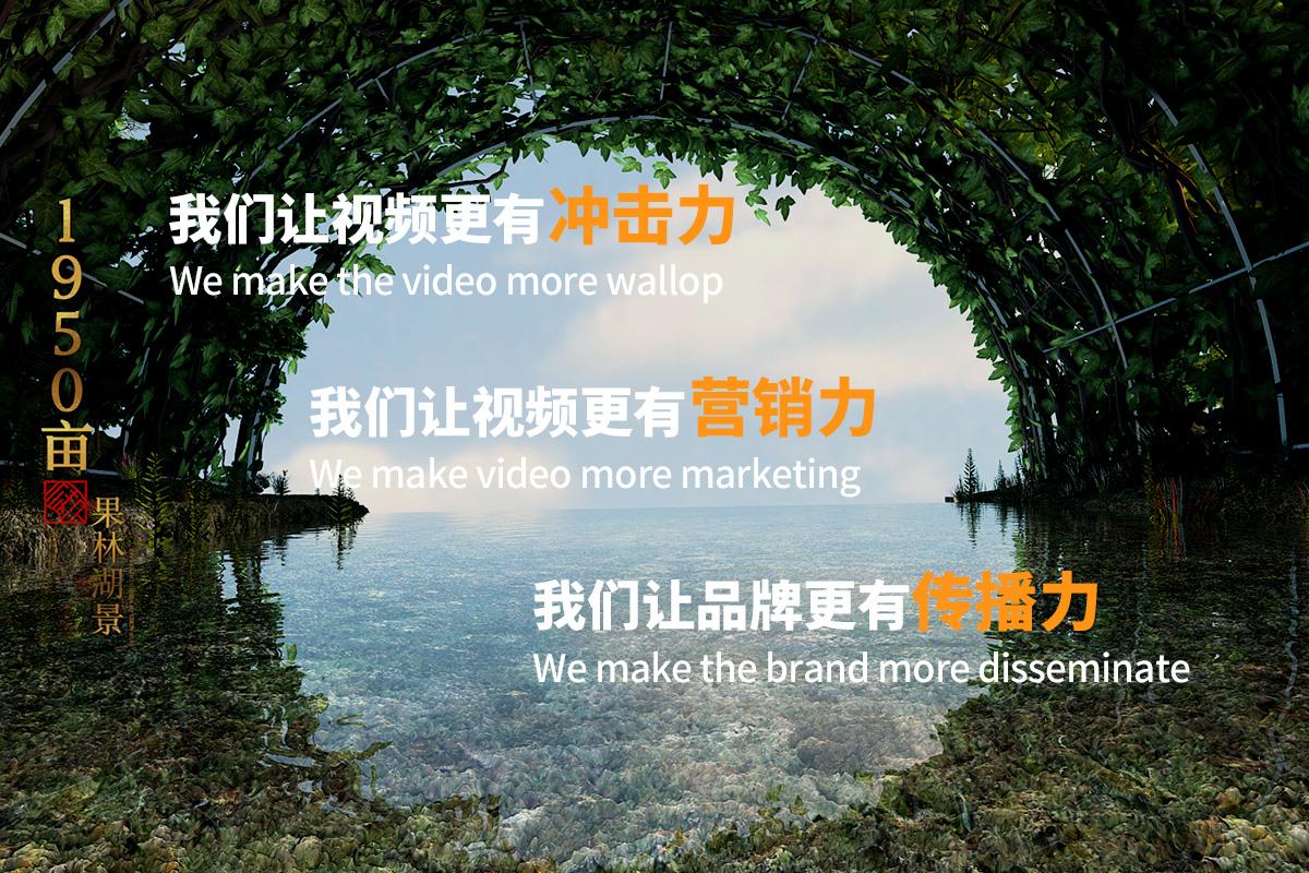 营销型视频